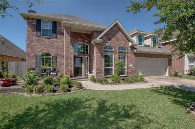 Friendswood Single Family Home For Sale: 1111 Haye Road