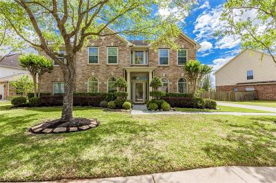 League City TX Single Family Home For Sale: $369,900