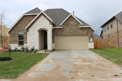 Pearland Single Family Home For Sale: 2720 Westland Lane