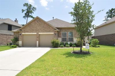 Humble Single Family Home For Sale: 12622 Jamestown Crossing Lane