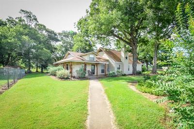 Lavaca County Farm & Ranch For Sale: 1100 County Road 218