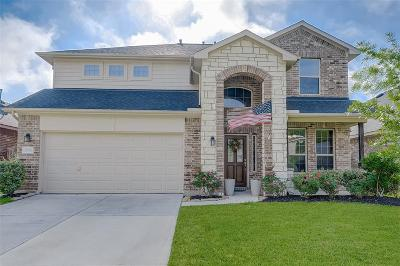 Cypress Single Family Home For Sale: 15706 Whisper Woods Drive
