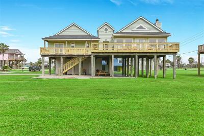 Galveston Rental For Rent: 4119 Vista Road