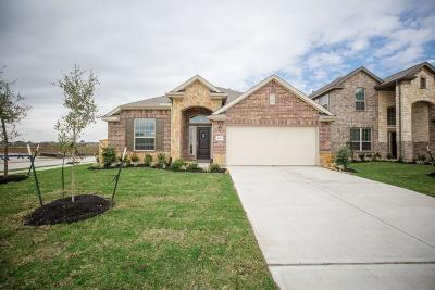 La Marque Single Family Home For Sale: 630 Liberty Pines Lane