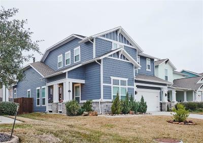 Spring Single Family Home For Sale: 29543 Usonia Drive