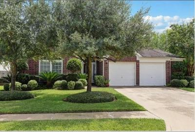 Tomball, Tomball North Rental For Rent: 11619 Cedarvale Lane