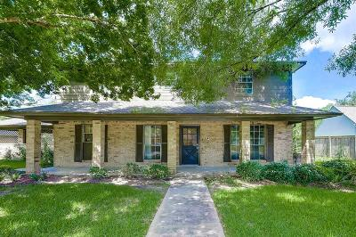Bay City TX Single Family Home For Sale: $249,900
