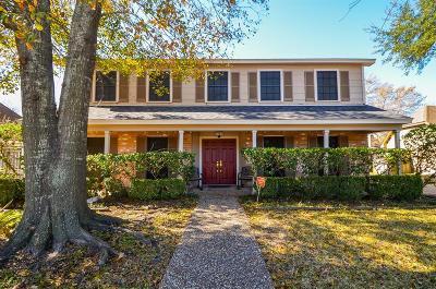 Houston TX Single Family Home For Sale: $154,890