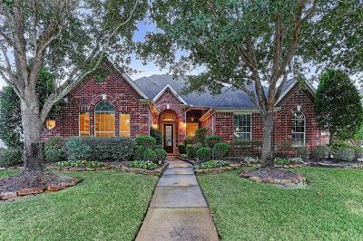 Cypress Single Family Home For Sale: 13410 Far Point Manor Court