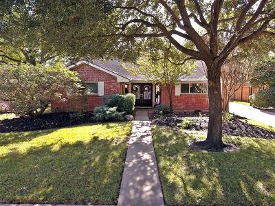 Houston Single Family Home For Sale: 6239 Hurst Street