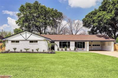 Pasadena Single Family Home For Sale: 7129 Flagler Avenue