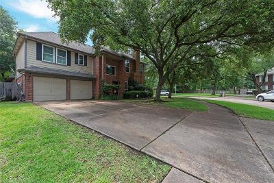 Highlands Single Family Home For Sale: 506 Aberdeen Way