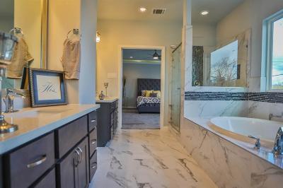 Houston TX Single Family Home For Sale: $274,900