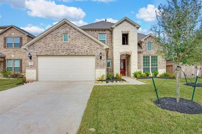 Fort Bend County Single Family Home For Sale: 5722 Maxon Court