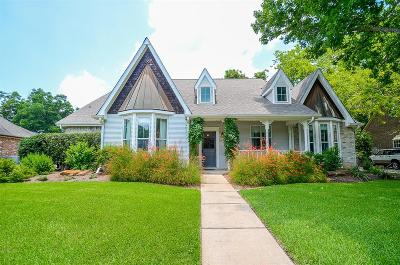 Richmond Single Family Home For Sale: 1114 Woodland Court