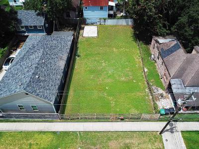 Houston Residential Lots & Land For Sale: 2119 Everett Street
