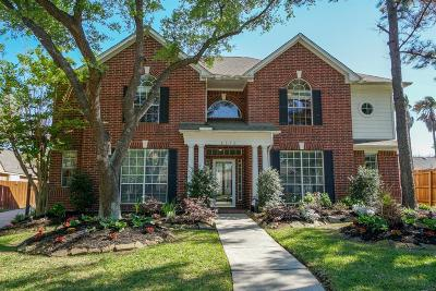 Single Family Home For Sale: 8310 Castle Pond Court