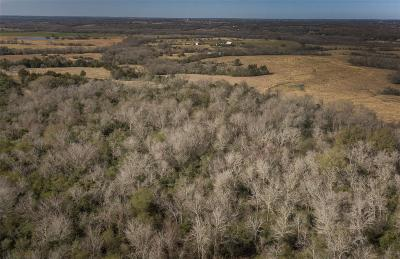 Washington County Farm & Ranch For Sale: S Meyersville Road