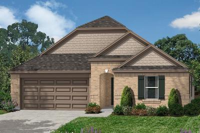 Porter Single Family Home For Sale: 20507 Pembridge Green Drive