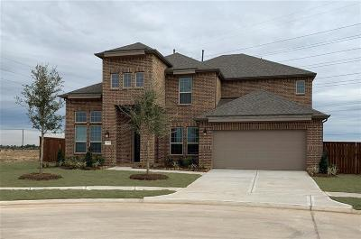 Katy Single Family Home For Sale: 2822 Acorn Way