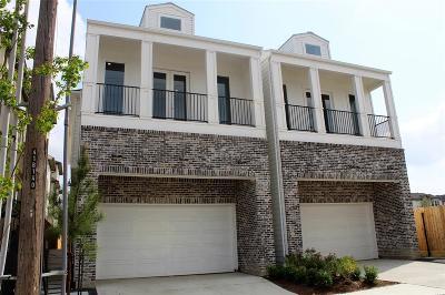 Single Family Home For Sale: 1034 E 29th Street