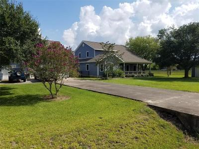 Santa Fe Single Family Home For Sale: 13924 Country Side Street