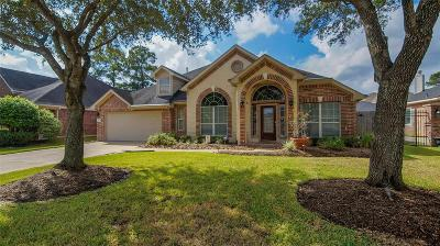 Cypress Single Family Home For Sale: 15903 Barrow Cove Drive