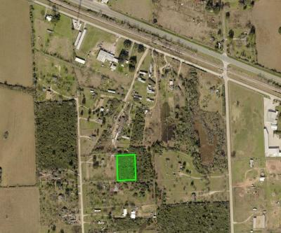 Residential Lots & Land For Sale: Old Washington Road
