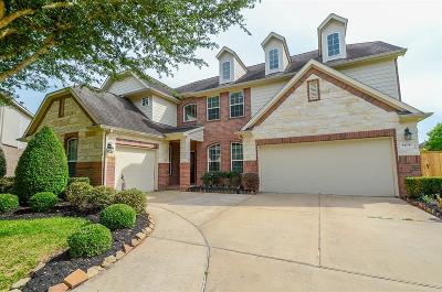 Richmond Single Family Home For Sale: 8610 Longpath Court