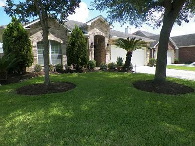 Cypress Single Family Home For Sale: 18022 Parkwille Lane