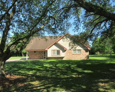 Pearland Single Family Home For Sale: 3501 W Circle Drive