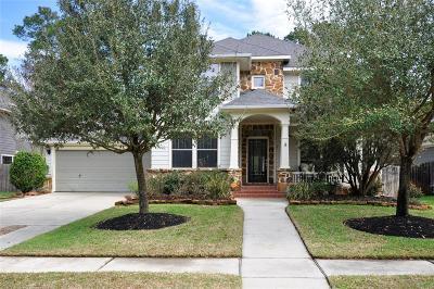 Single Family Home For Sale: 28406 Ryans Ridge Lane