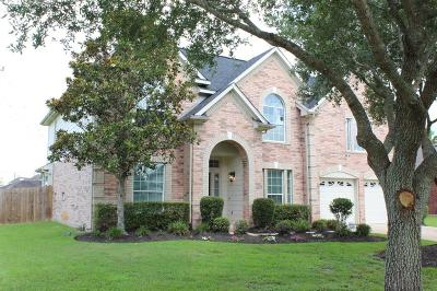 Fresno Single Family Home For Sale: 4038 Elm Stream Court