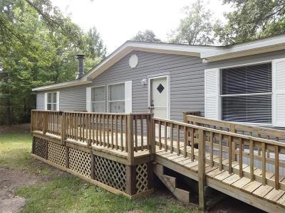 Single Family Home For Sale: 9501 Cedar Ridge Drive
