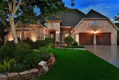 The Woodlands Single Family Home For Sale: 118 W Crystal Canyon Circle