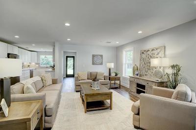 Oak Forest Single Family Home For Sale: 5321 De Milo Drive