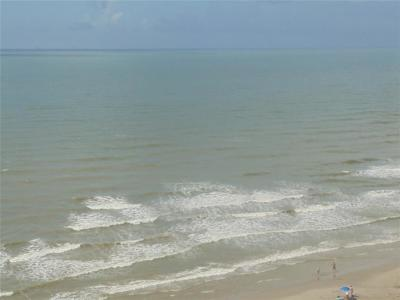Galveston Mid/High-Rise For Sale: 7700 Seawall Boulevard #1101