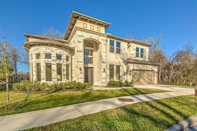 Missouri City Single Family Home For Sale: 59 Island Boulevard