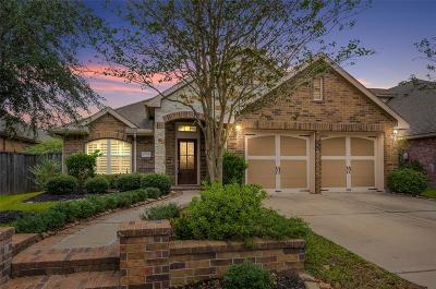 Cypress Single Family Home For Sale: 17118 S Williams Oak Drive