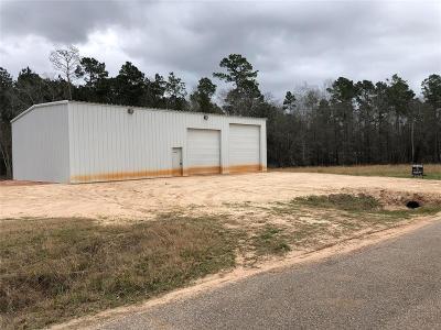 Montgomery County Rental For Rent: 3702 White Oak Street