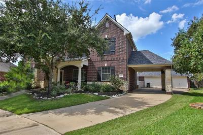 Spring Single Family Home For Sale: 10307 Chelshurst Way Court