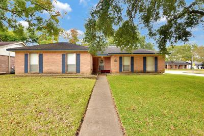 Single Family Home For Sale: 959 Buoy Road