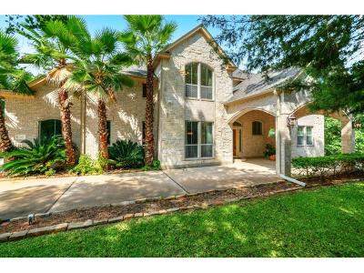Conroe TX Single Family Home For Sale: $489,700