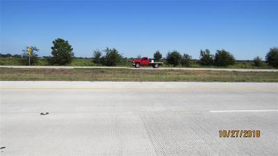Fort Bend County Country Home/Acreage For Sale: N Hartledge--spur 10 Road
