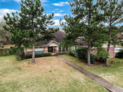 Highlands Single Family Home For Sale: 127 Whites Lake Estates Drive