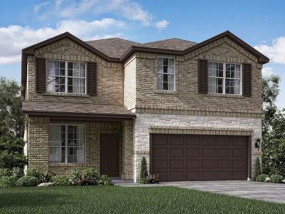 Pearland Single Family Home For Sale: 2019 Shim Ball Way