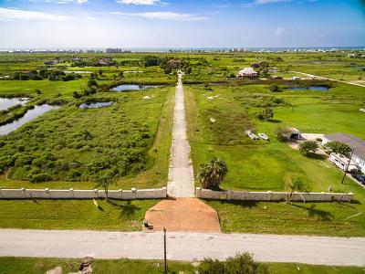 Galveston Residential Lots & Land For Sale: 1-10 12 14 16 Baybridge Estates Drive