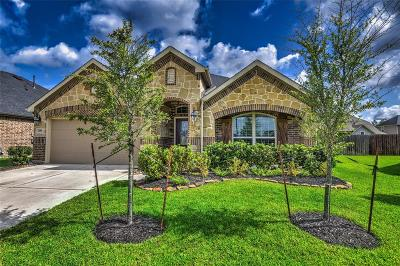 Spring Single Family Home For Sale: 3153 Barley Springs Lane