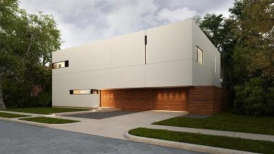 Houston Single Family Home For Sale: 3743 Childress Street