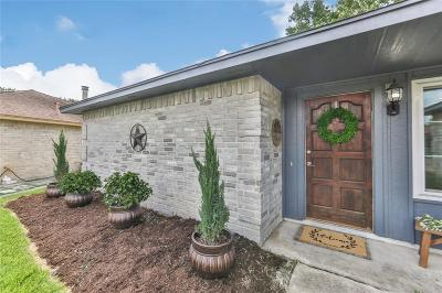 Single Family Home For Sale: 20050 Crazy Horse Circle Drive